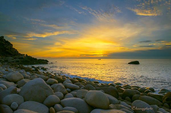 16 bãi biển đẹp hút hồn trong vùng biển Tứ Bình