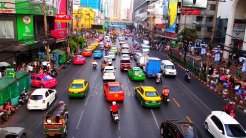 Khám phá Thái Lan – những điều thú vị có thể bạn chưa biết