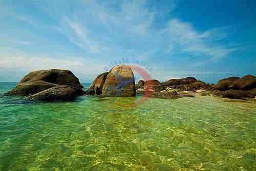 Kinh nghiệm đi đảo Cù Lao Câu