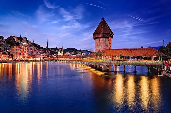 Kinh nghiệm đi tour du lịch châu Âu giá rẻ