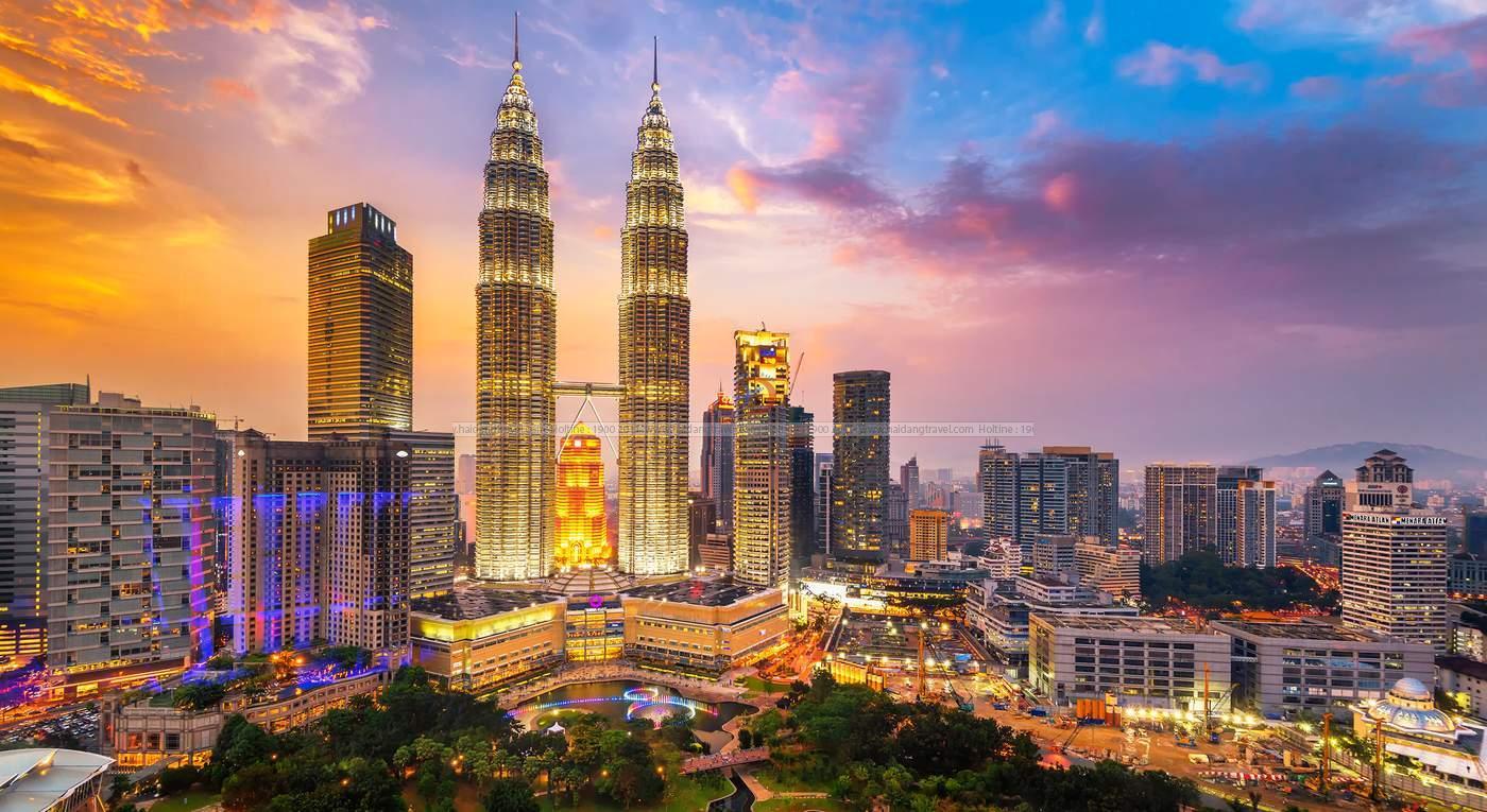 Làm thế nào để du lịch Malaysia giá rẻ?