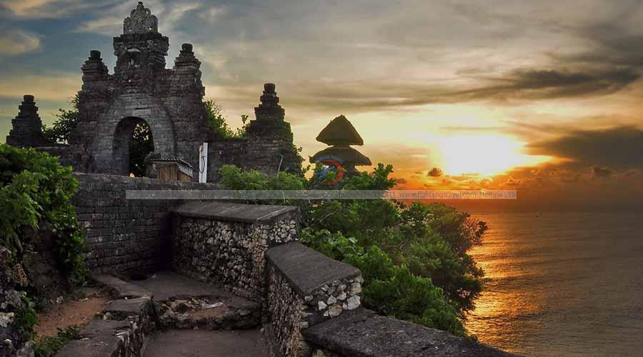 Một đêm ở Bali