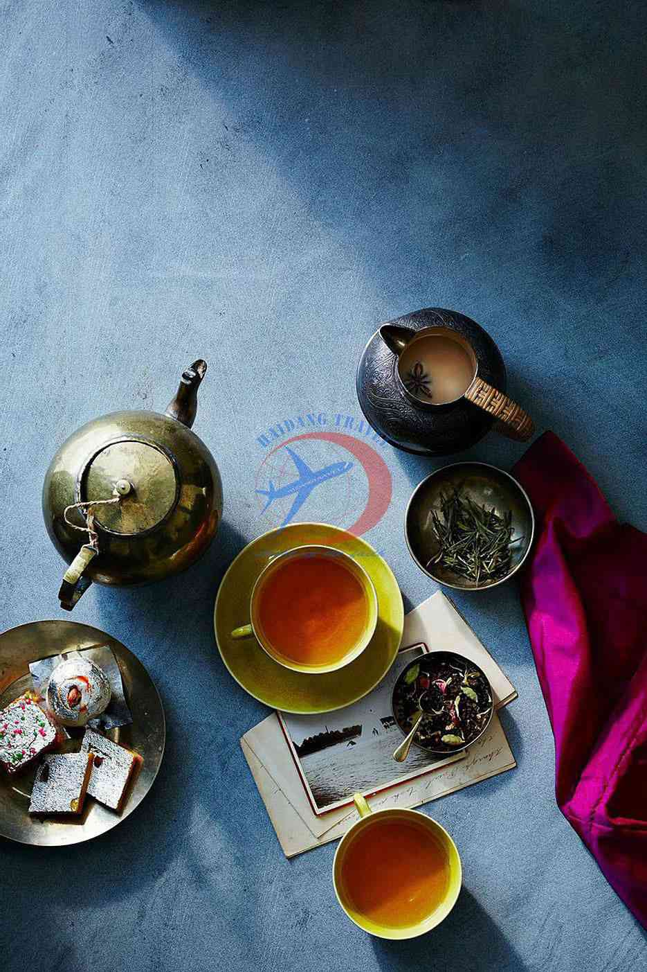 Nét độc đáo trong văn hóa trà trên khắp thế giới