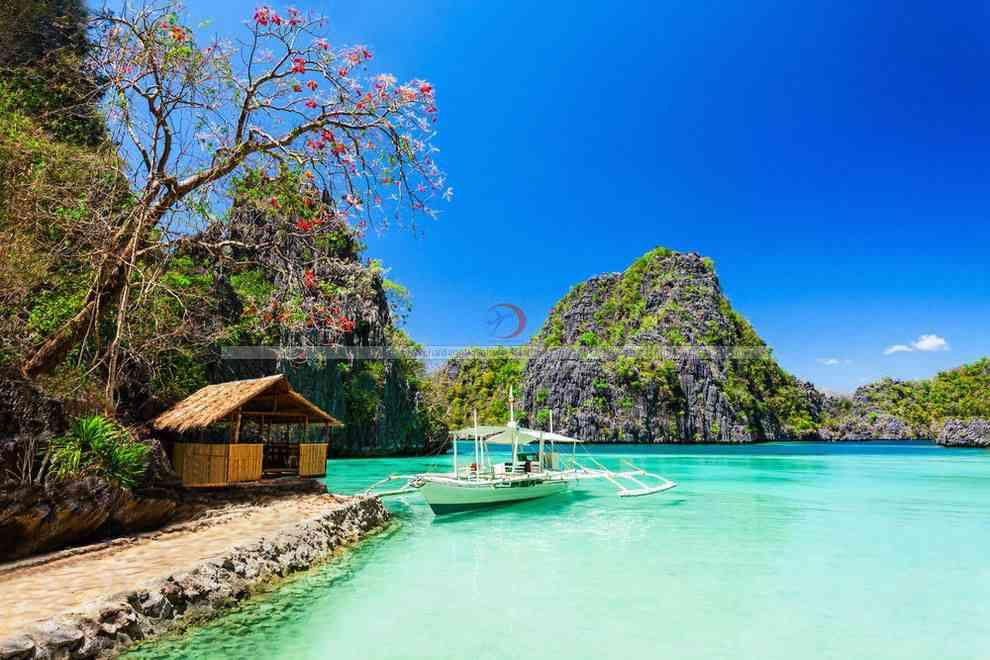 Những điểm du lịch hấp dẫn nhất bạn nên đặt chân đến trong mùa hè này