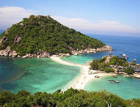 Những điểm dừng chân tại Côn Đảo (Phần 2)
