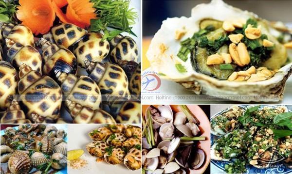Những món ăn tuyệt ngon không thể bỏ qua khi du lịch Sài Gòn