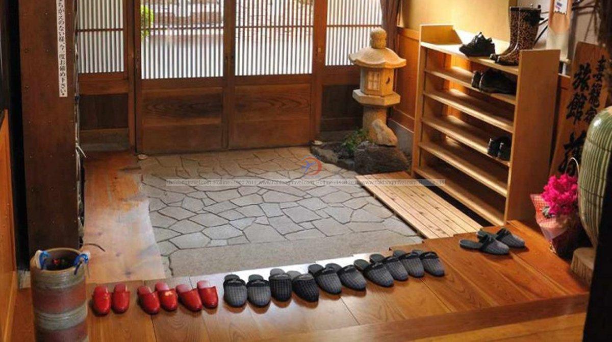 Những quy tắc ứng xử cần lưu ý khi du lịch Nhật Bản