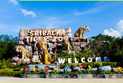 TOUR THÁI LAN 5N4D  - WAT ARUN- SUAN THAI- CHỢ NỔI i BL 12h/13:10