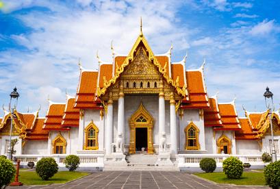 Thái Lan- Chợ Nổi 4 Miền, Đảo Kohlan, AIR ASIA FD 651