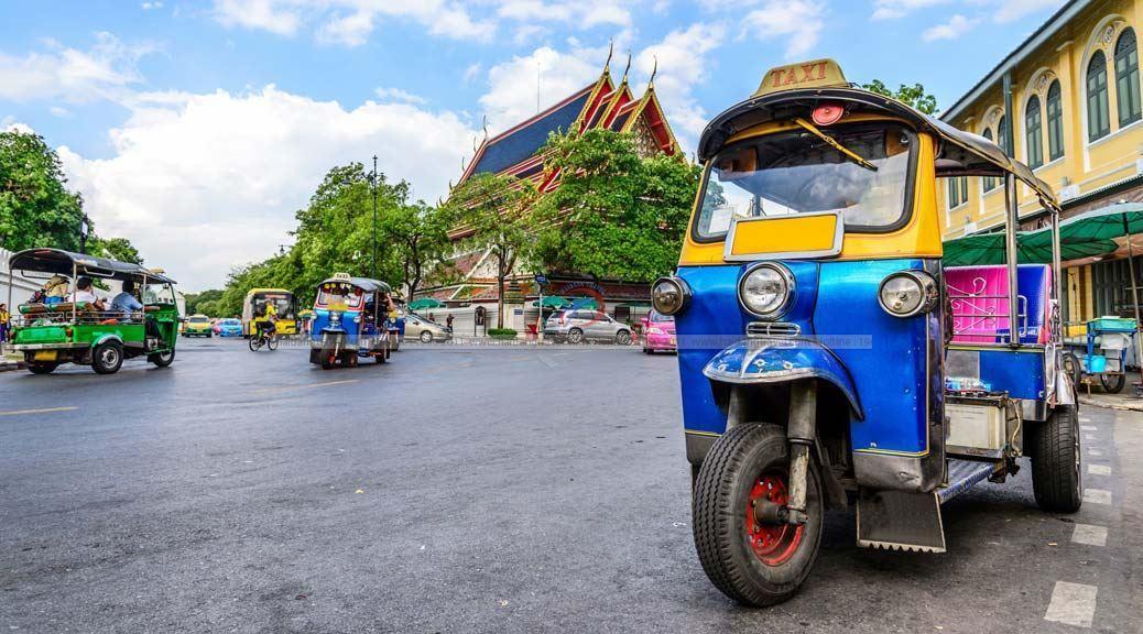 Tiết kiệm chi phí với kinh nghiệm du lịch Thái Lan giá rẻ