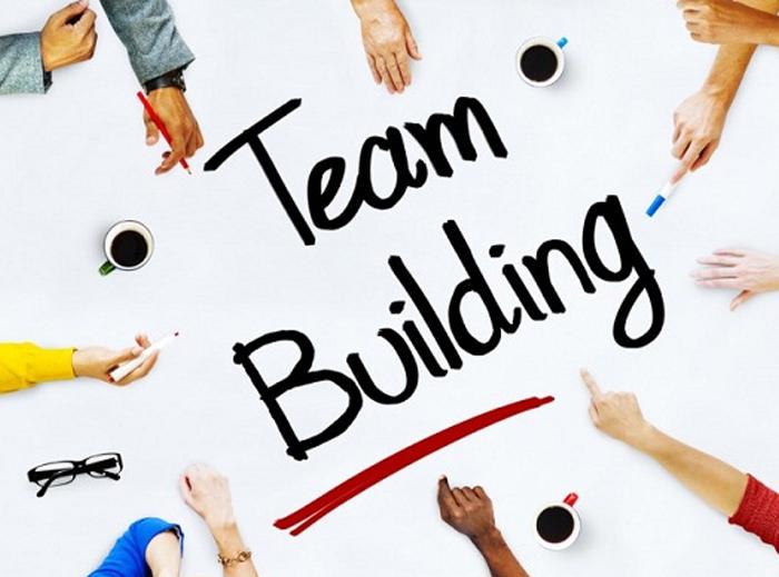 Tìm hiểu về teambuilding