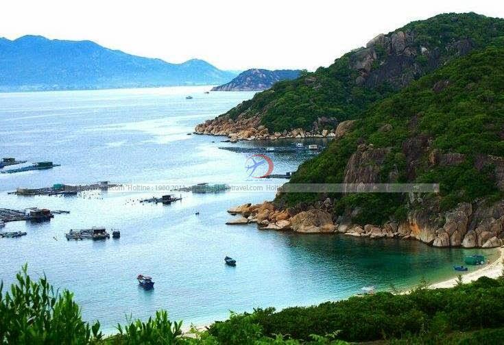 Tổng hợp kinh nghiệm du lịch đảo Bình Ba