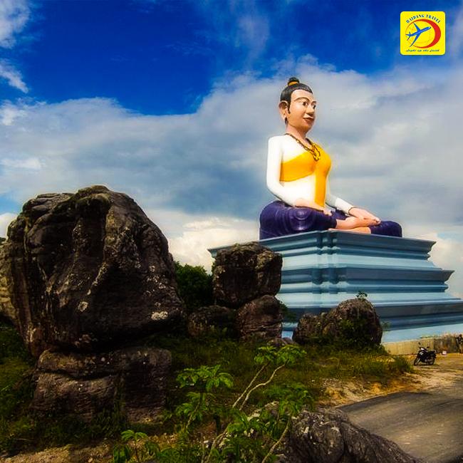 Tour Cambodia Siêm Riệp, Angkor Wat, Phnom Penh 4N3Đ