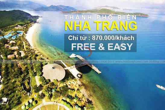 http://www.haidangtravel.com/Tour FREE & EASY