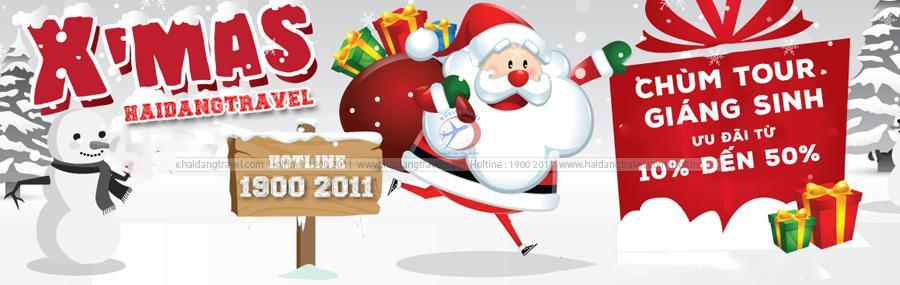 http://www.haidangtravel.com/Tour Giáng Sinh