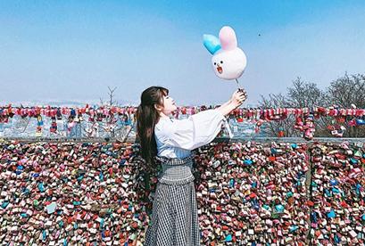 Tour Hàn Quốc 2018 Busan – Nami- Everland- Seoul