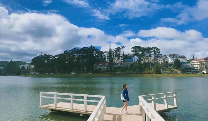 Tour LT Bình Hưng, Ninh Chữ, Đà Lạt  Một Chuyến Đi Ba Điểm Đến 4N4D