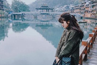 Tour Phượng Hoàng Cổ Trấn – Thiên Môn Sơn – Trương Gia Giới