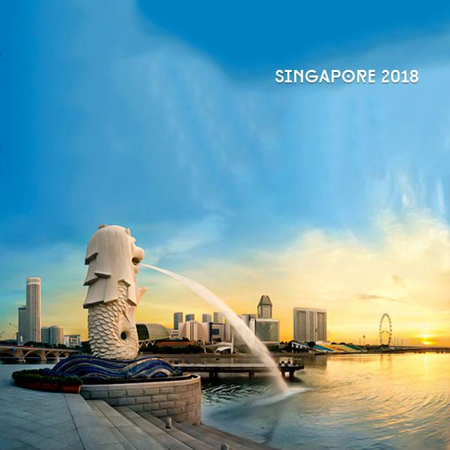 Tour Singapore, Công Viên Sư Tử, Mono Singapore 3N2Đ