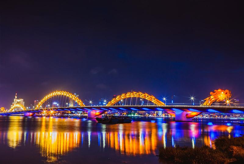 Tour Đà Nẵng, Ngũ Hành Sơn, Hội An, Bà Nà, Sơn Trà, Tắm Bùn Galina