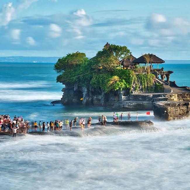 Tour  Đảo Bali, Thiên Đường Nghỉ Dưỡng 4N3Đ