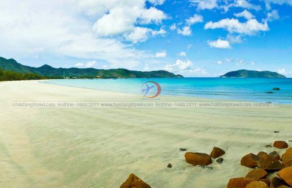 Tour du lịch Côn Đảo trọn gói từ Haidang Travel