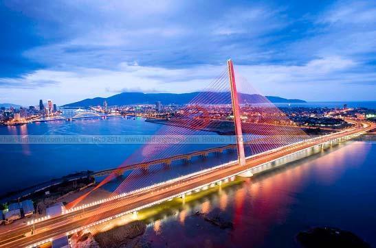 Tour du lịch Đà Nẵng giá rẻ - sự lựa chọn phù hợp dành cho du khách