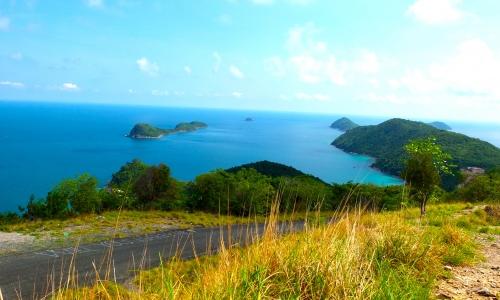 Tour du lịch đảo Nam Du giá rẻ nhất từ Haidang Travel