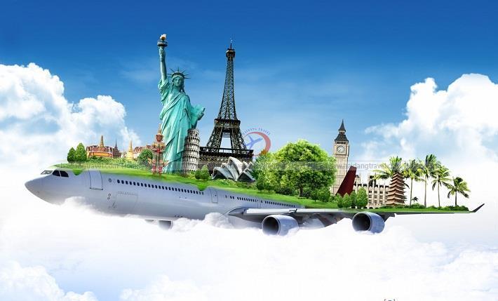 Từ  A- Z kinh nghiệm đi tour du lịch Mỹ giá rẻ