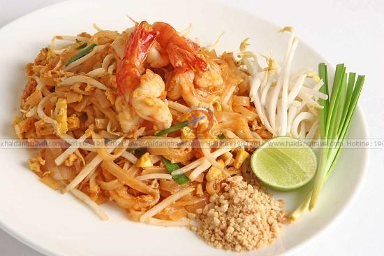 Ẩm thực Thái – Bạn đã thử chưa?