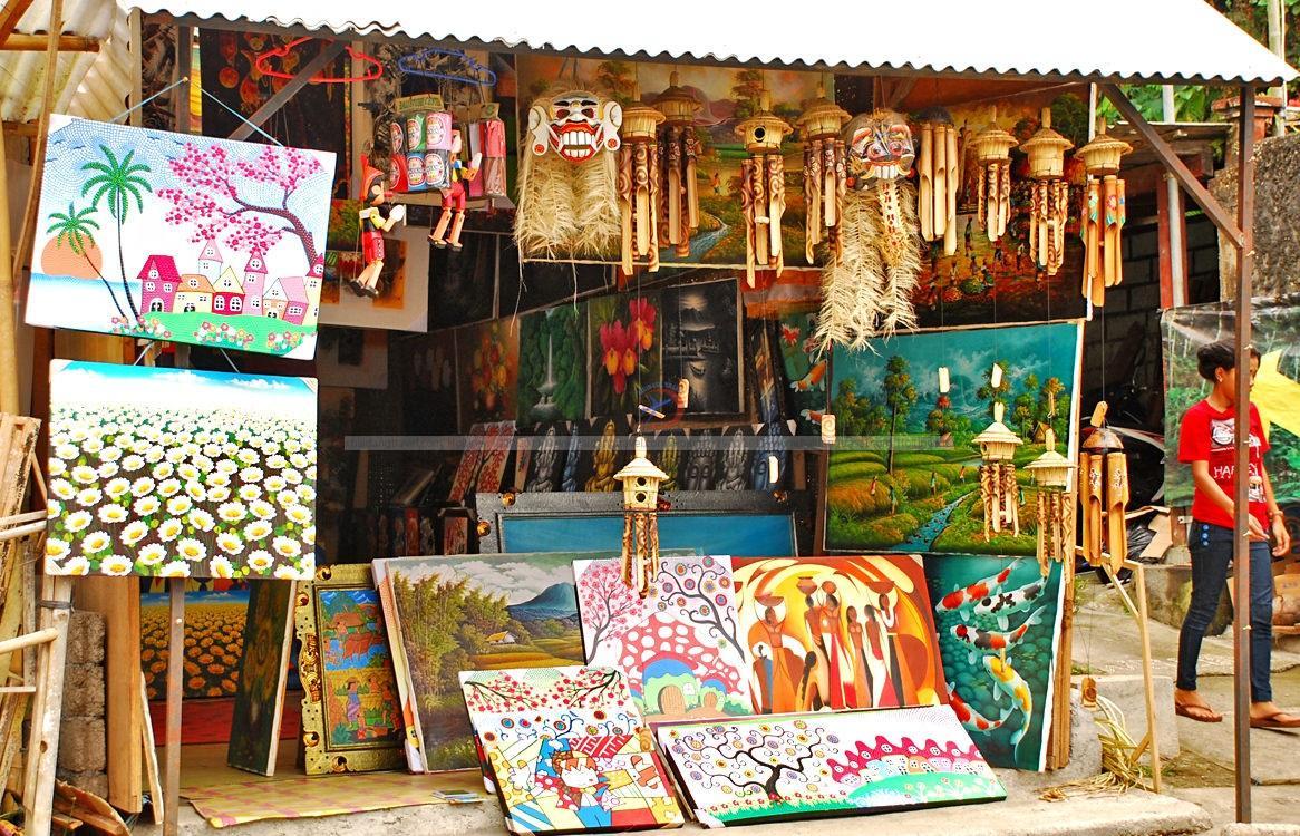 Đến Bali mua gì về làm quà