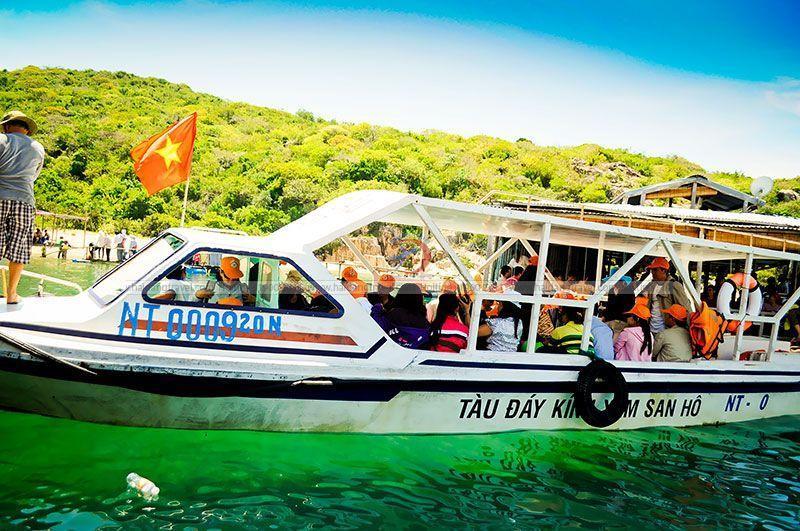 Điều đặc biệt thú vị trong tour du lịch Ninh Chữ không nên bỏ qua