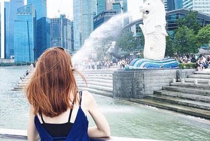 Liên Tuyến 2 Nước: Singapore - Malaysia Tham Quan Những Điểm Tham Quan Nổi Tiếng 5n4d