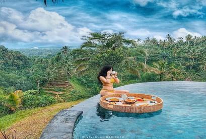Tour Bali Thiên Đường Nghỉ Dưỡng Hàng Đầu Châu Á