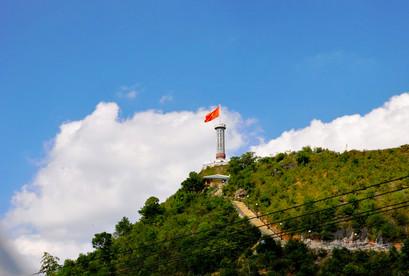 Tour Hà Nội, Hà Giang, Lũng Cú, Sapa, Fansipan, Chinh phục cực Bắc Tổ Quốc