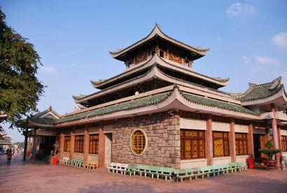 Tour Hà Tiên Châu Đốc, Hà Tiên, Rạch Giá, Miếu Bà Chúa Xứ