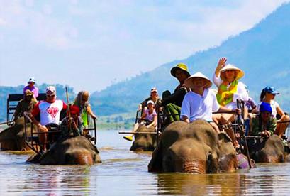 Tour Tà Đùng Tết Âm Lịch, Khám Phá Buôn Mê Thuột, Tham Quan Tuyệt Tác Tây Nguyên