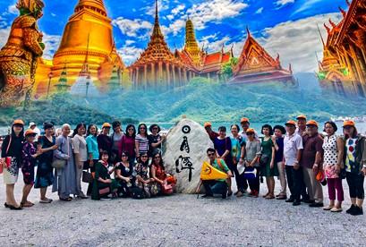 Tour Thái Lan 5N4D ,Bangkok Pattaya, SAFARI WORLD, FD 651 9:45