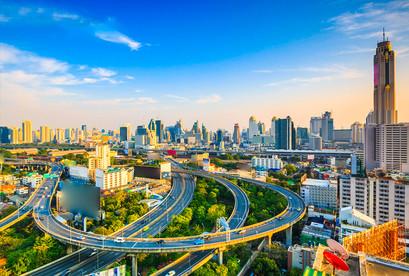 Tour Thái Lan ,Bangkok Pattaya, Nanta show, chợ nổi,  BL661