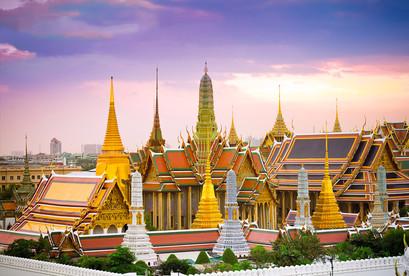 Tour Thái Lan Hành Trình Khám Phá Bangkok Pattaya, Buffet Quốc Tế Baiyoke Sky 86 Tầng