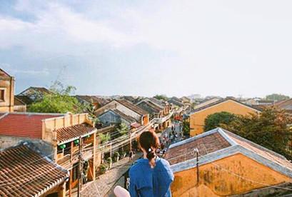 Tour Đà Nẵng, Ngũ Hành Sơn, Hội An, Bà Nà, Sơn Trà, Huế 3N2D
