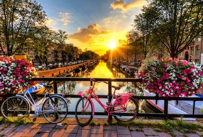 Tour du lịch Pháp , Luxembourg, Hà Lan, Bỉ, Đức khuyến mãi