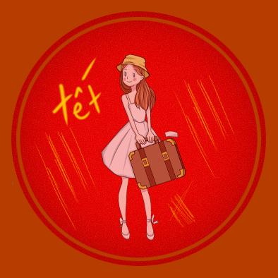 Chùm Tour Tết
